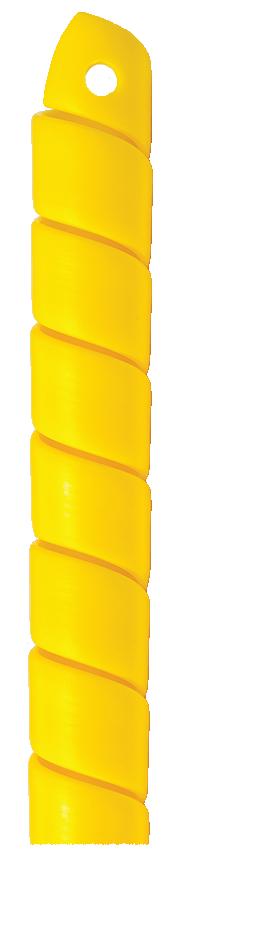 HAVEL - Letkusuoja - hydrauliikka- ja pneumatiikkaletkujen suojat