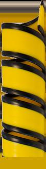 Havel - Spiral - Letkusuojamulticolor