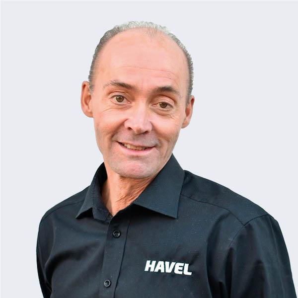 HAVEL - Hannu Salminen