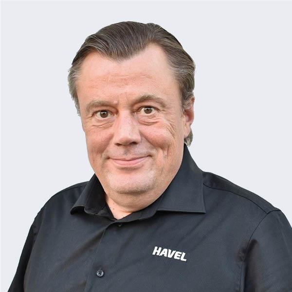 HAVEL - Jussi Solapuro